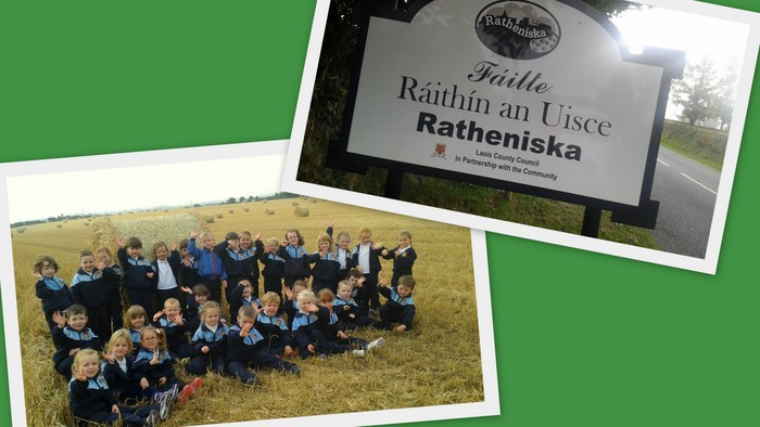 Welcome to Ratheniska